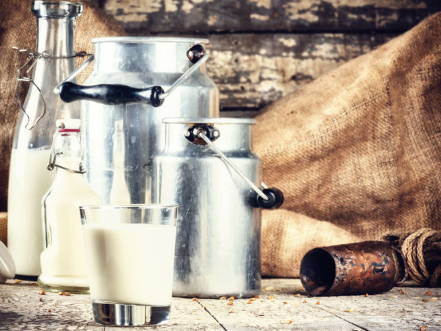 És mi a helyzet a tejjel, fagyasztható?