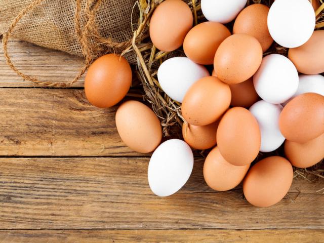 Tojásból lesz a csoda – igen, a tojás egészséges!