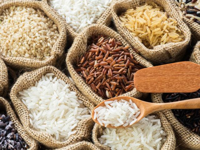 Ötleteljünk! 1. rész – Egyszerű finomságok rizzsel