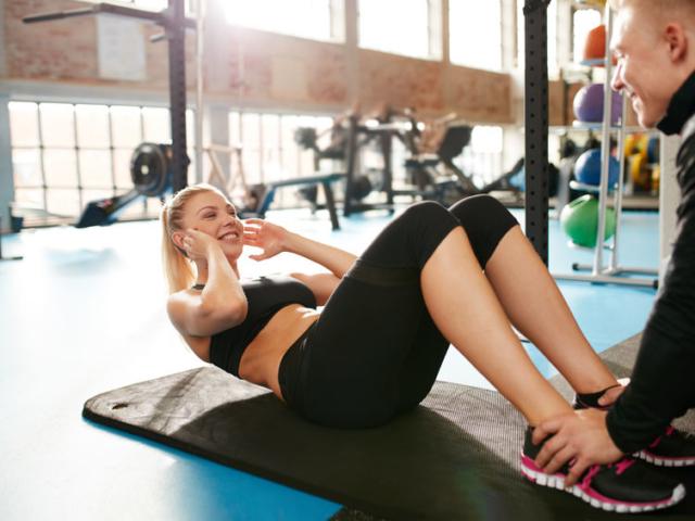 5 dolog, ami miatt megéri sportolni – a fogyáson kívül
