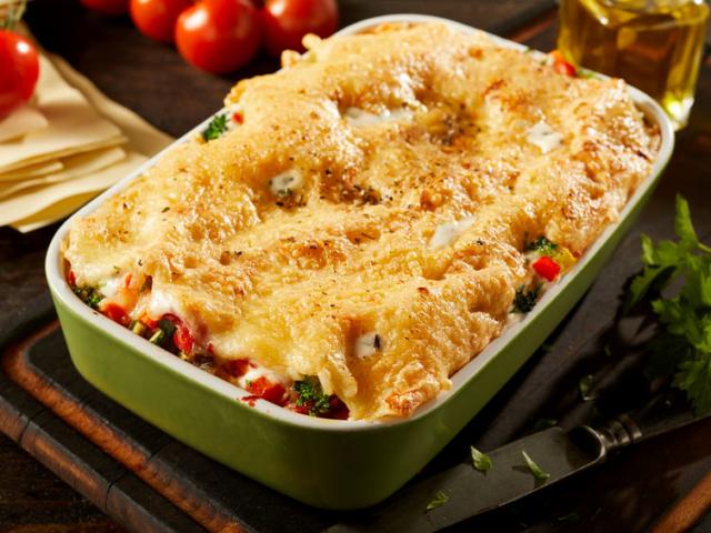A sietős hétköznapokon is egyél finomat! Ezeket az ételeket előző nap összeállíthatod, másnap csak sütőbe kell tolni