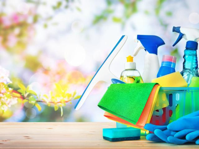 Tavaszi nagytakarítás halogatóknak – 6 tipp, hogy kedved legyen belevágni