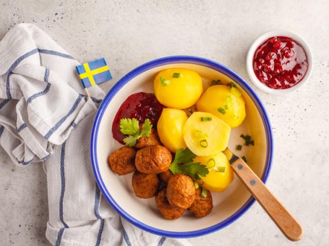 Ennéd, de zárva van? Az IKEA nyilvánosságra hozta a híres húsgolyói receptjét