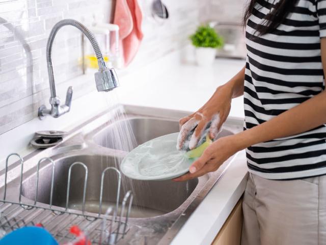 Higiénikus a konyhád? A koronavírusos időszakban a tisztaság fontosabb, mint valaha