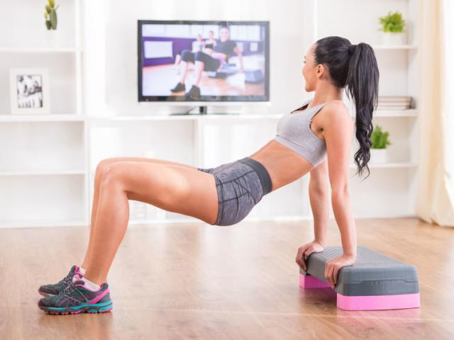 Edzés otthon – lehet ugyanolyan hatásos?