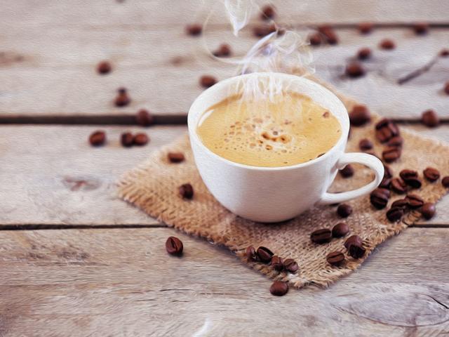 A (reggeli) kávé nem csak arra jó, hogy felébresszen. Mutatunk egy csokor praktikus ötletet!
