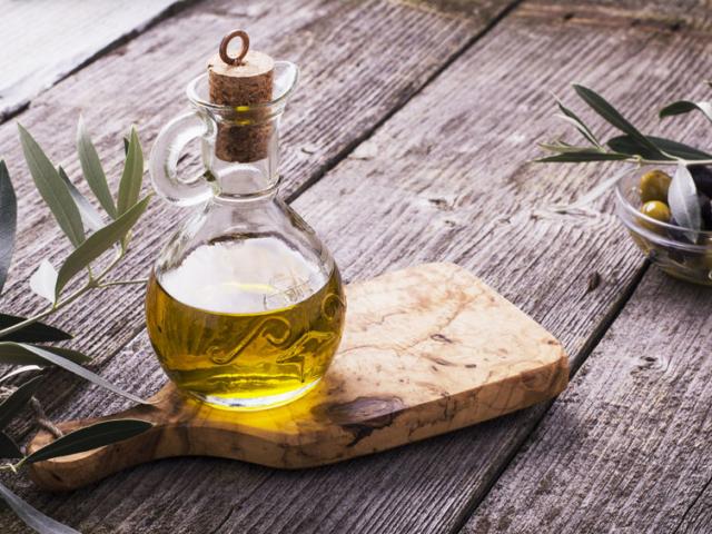 Ne csak főzz az olívaolajjal, takarításra is használd!