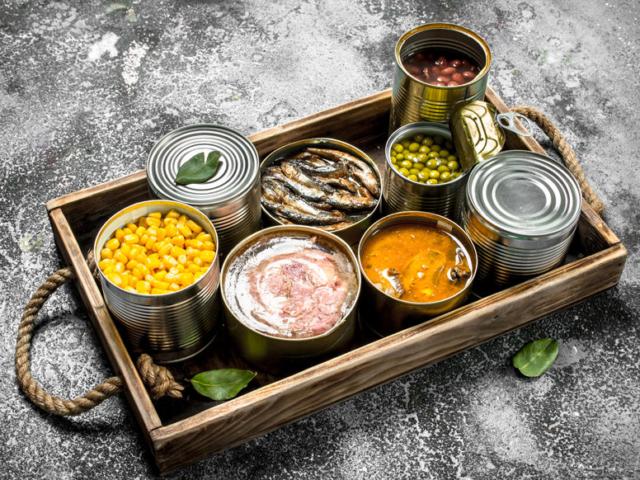 Ötleteljünk! 3. rész – Tartós élelmiszerekből készült fogások is kerülhetnek a húsvéti asztalra