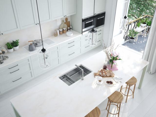 Legyen végre rend! 5 egyszerű tipp következik az átlátható konyháért