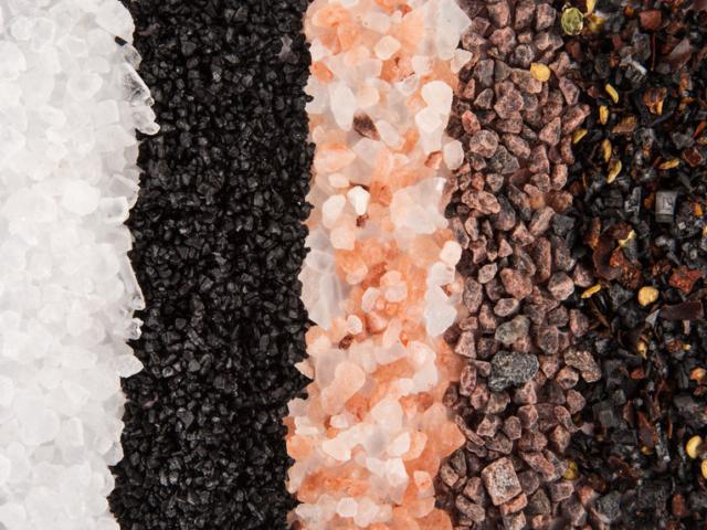 Gyorstalpaló sókalauz – melyik fajta mire jó?