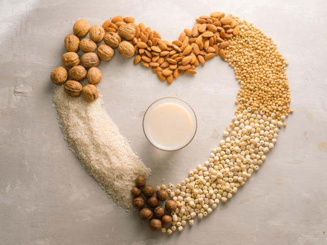Van-e helye a növényi alapú élelmiszereknek az egészséges étrendben?