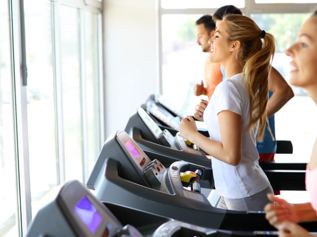 Így építsd fel az edzőtermi edzéseidet