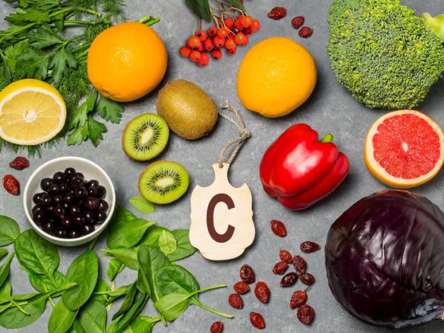 Tudtad? Nem csak a narancs tartalmaz sok C-vitamint – íme a lista egészen meglepő élelmiszerekkel!