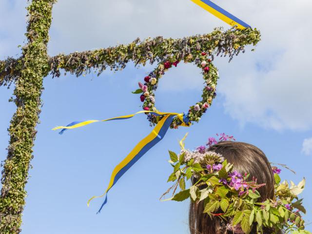 Midsommar ünnepe – Svédországban ezen a hétvégén minden a nyárról szól