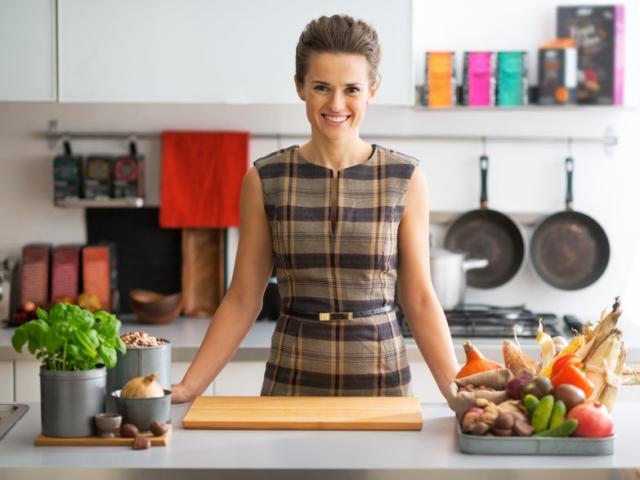 Ez az 5 apró konyhai trükk megkönnyítheti a dolgos hétköznapokat