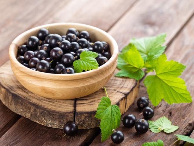 A sötét gyümölcsök elsöprő ereje