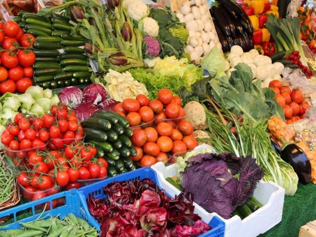 Egyre több zöldséget és gyümölcsöt fogyasztunk – főleg a fiatalok