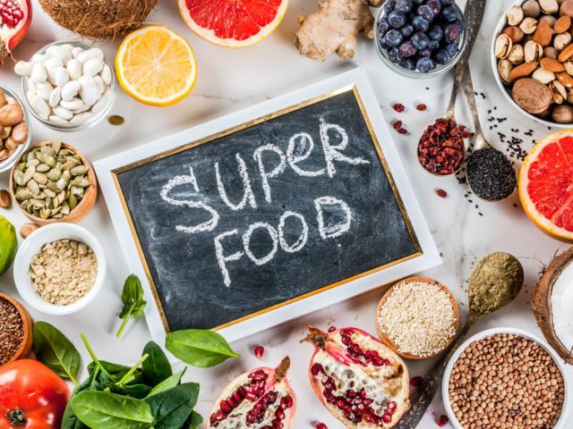 Szuperélelmiszert minden napra – de hogyan?