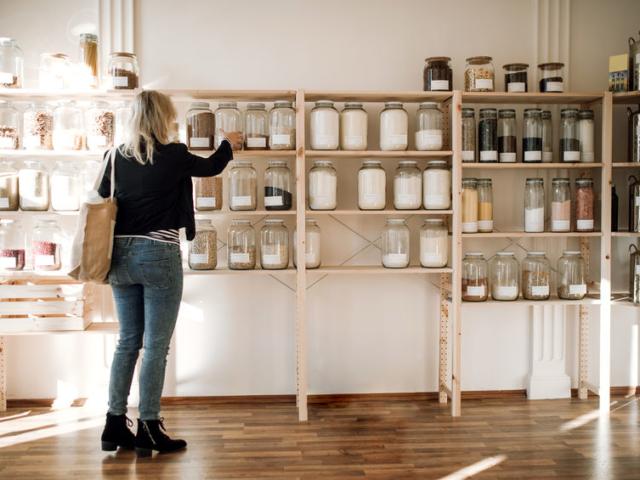 3 lépés, amivel a konyhád környezetbarátabb lehet