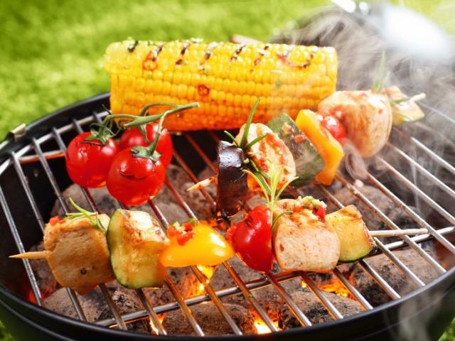 7 hiba, amit elkövethetünk, ha zöldségeket grillezünk