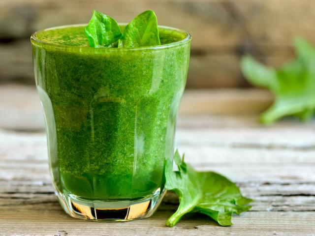 A zöld smoothie jó neked! Mutatjuk a legütősebb érveket – ezért fogyaszd minden nap!