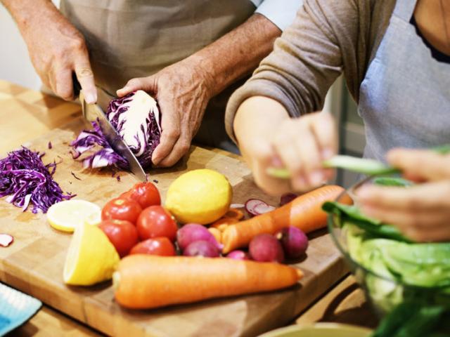 Pirítsd, blansírozd, pácold! Profi tippek zöldségekhez