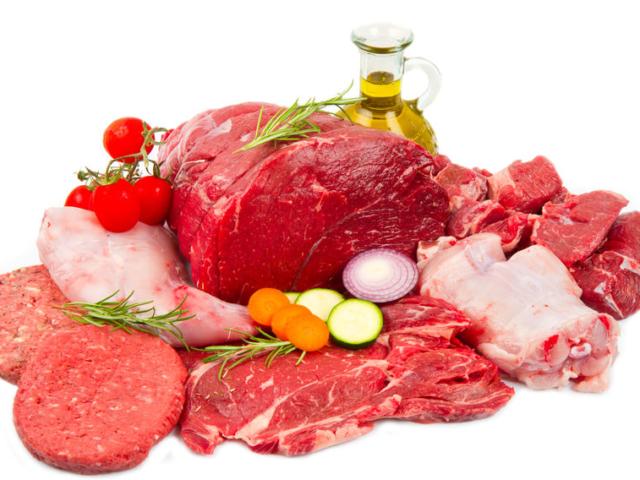 Mi történik a szervezetünkkel, ha túl sok húst eszünk?