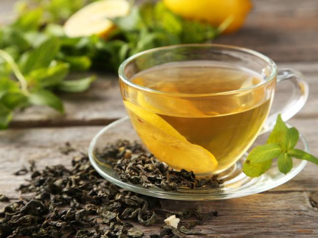 Íme a zöld tea 5 fantasztikus hatása, ha még nem próbáltad, itt az ideje