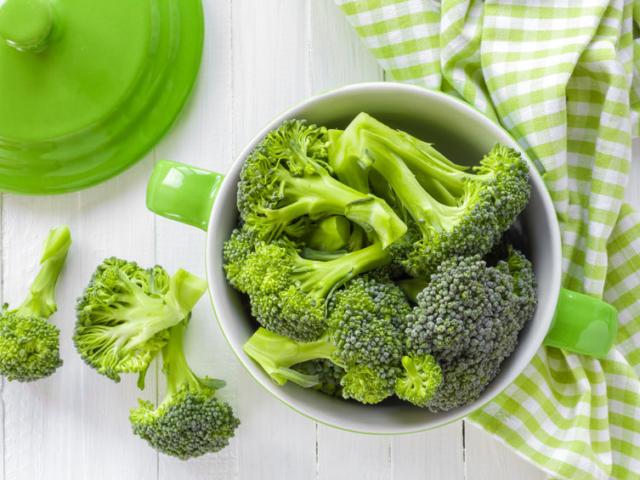 Brokkolit a kávéba? Új trend hódít az egészségtudatosan táplálkozók körében