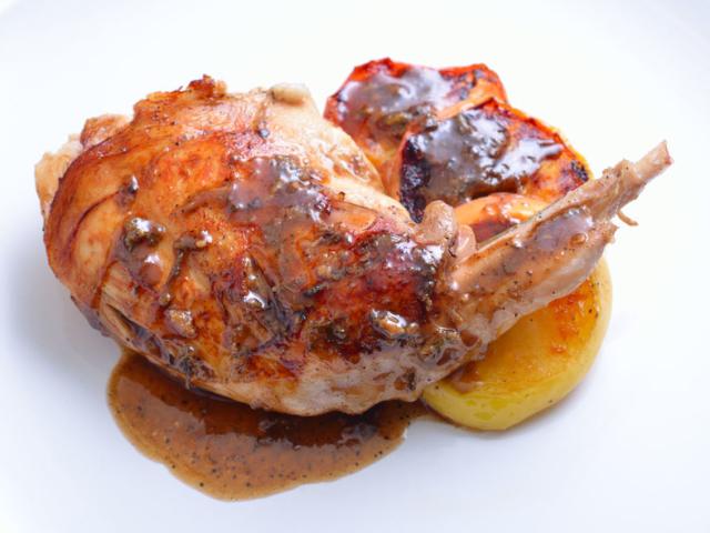 Miért fogyasszunk rendszeresen nyúlhúst?