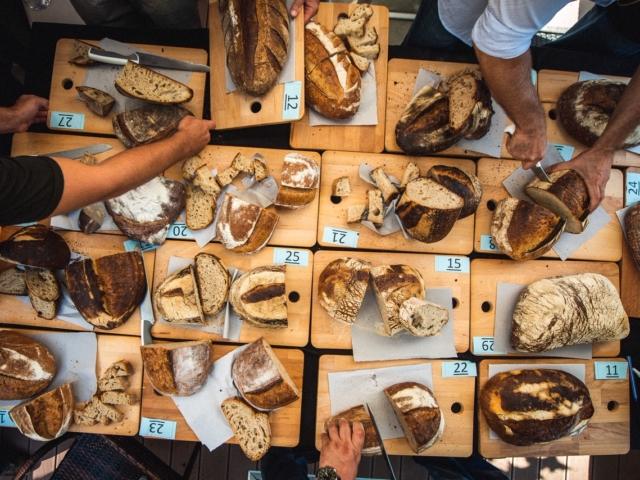 Idén is vár a Kenyérlelke fesztivál, a hagyományosan sütők találkozója
