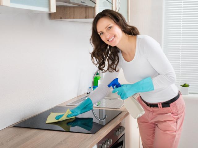 Hogyan szabadulhatunk meg a kellemetlen szagoktól a konyhánkban?