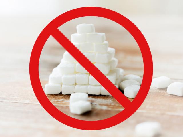 Mi történek a szervezetünkkel, ha túl sok cukrot fogyasztunk?
