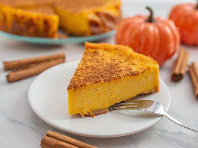 Ezzel a titkos hozzávalóval lesz igazán finom a sütőtökös pite