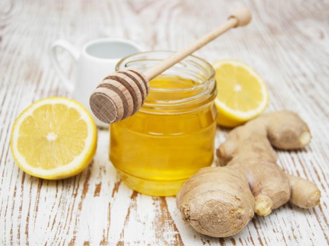 Gyömbér és méz – együtt még egészségesebb!