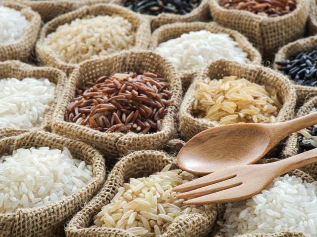 Útmutató a rizsek világában – melyik fajtát mire használjuk?