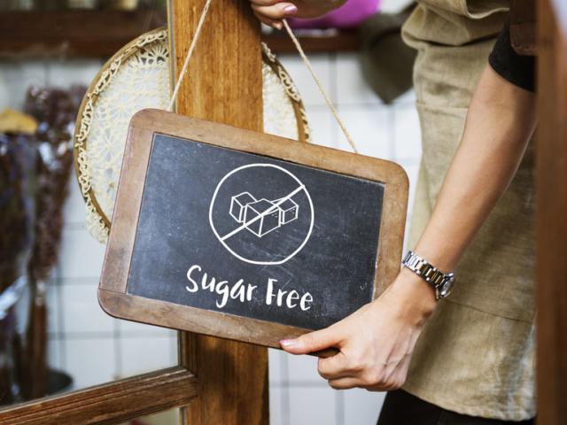 Méregteleníts cukormentes étrenddel!