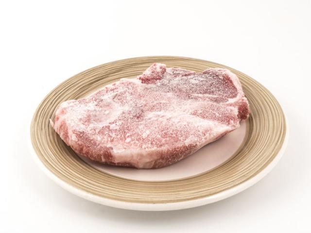Elfelejtetted időben kivenni a fagyasztóból a húst? Itt a megoldás!