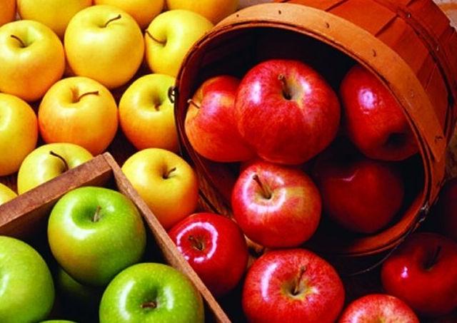 Minden nap egy alma az orvost távol tartja