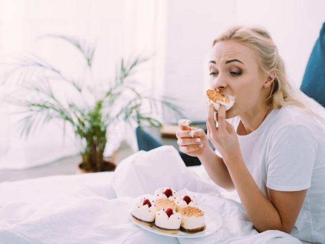 Figyelem, nem tesz jót! Az alábbi ételek és italok felerősíthetik a szorongást
