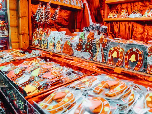 Karácsonyi vásár helyett jön a Vörösmarty téri utazó láda