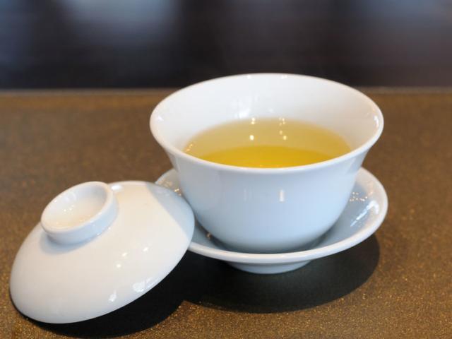 Hallottál már a fehér teáról?
