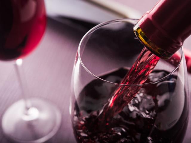 Több bort iszunk a koronavírus-járvány kitörése óta