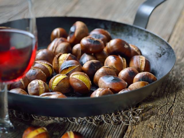 """""""Sült Ősz"""" – 4 recept az őszi komorság ellen"""
