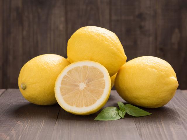 Tudtad? A citromtól nemcsak egészségesebbek, hanem szebbek is leszünk