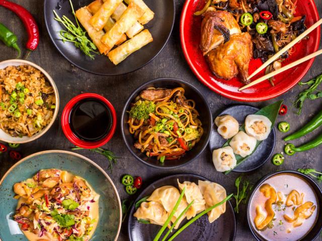 Mitől olyan különleges a kínai konyha?