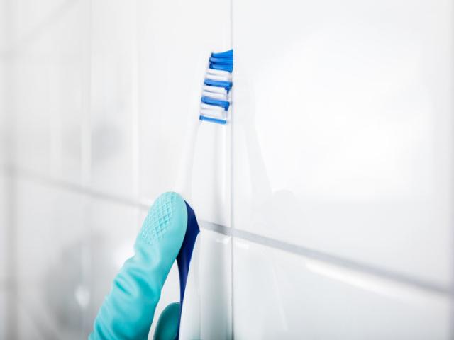 A fogkefének a háztartásban is hasznát veheted