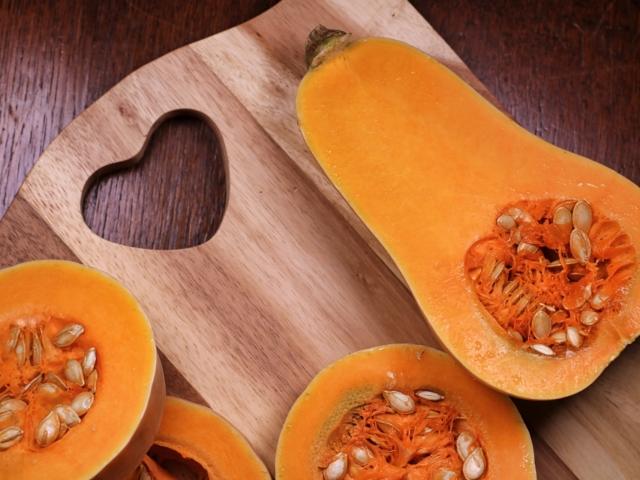 Igazi őszi vitaminbombák: a sütőtök és a gomba