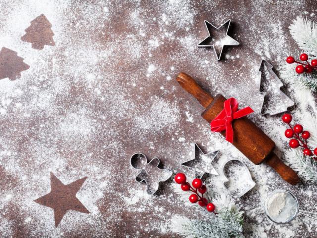 Ezzel az 5 szuper tippel nem lesz gond a (karácsonyi) sütik díszítése