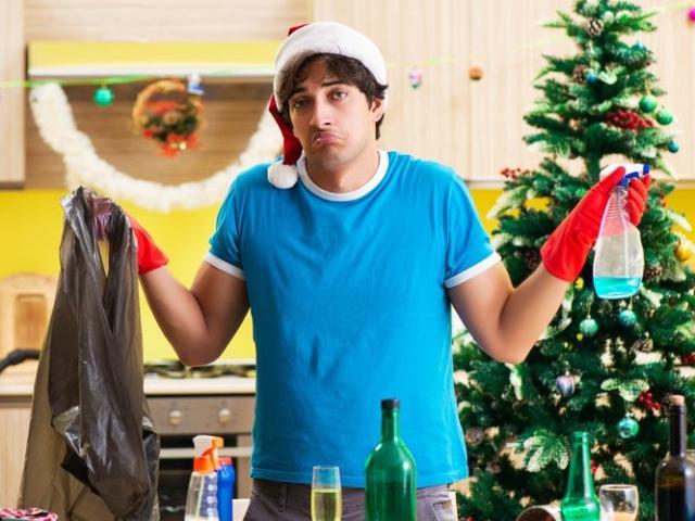Karácsony előtti nagytakarítás? Készítsd otthon a tisztítószereket hozzá!